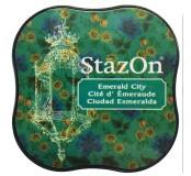 Razítkovací polštářek StazOn - Emerald City