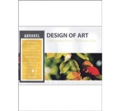Blok akvarelový Akvarel 230g A3, 20listů