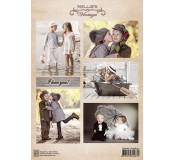 Dekorační papír Wedding 2