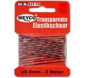 Elastická šňůrka pr. 0,9mm