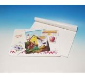 Blok akvarelový A3, 10 listů