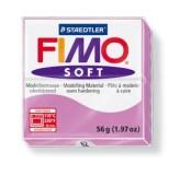 Fimo soft modelovací hmota 56 g - levandulově fialová