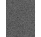 Filc 30,5 x 22,9 cm, tl. 1 mm - kouřová šedá