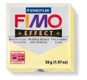 Fimo effect modelovací hmota 56 g - pastelově vanilková