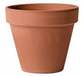 Keramický květináč pr. 11 cm