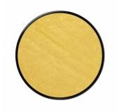 Barva na obličej 18ml - zlatá
