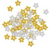 Dekorační hvězdičky