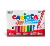 Fixy Carioca Joy 24 ks