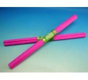 Papír krepový - tmavě růžový