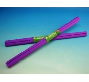 Papír krepový - fialový