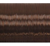 Vlasec pr.0,40mm/300m, hnědý