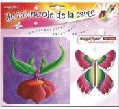 Magické přání s motýlem